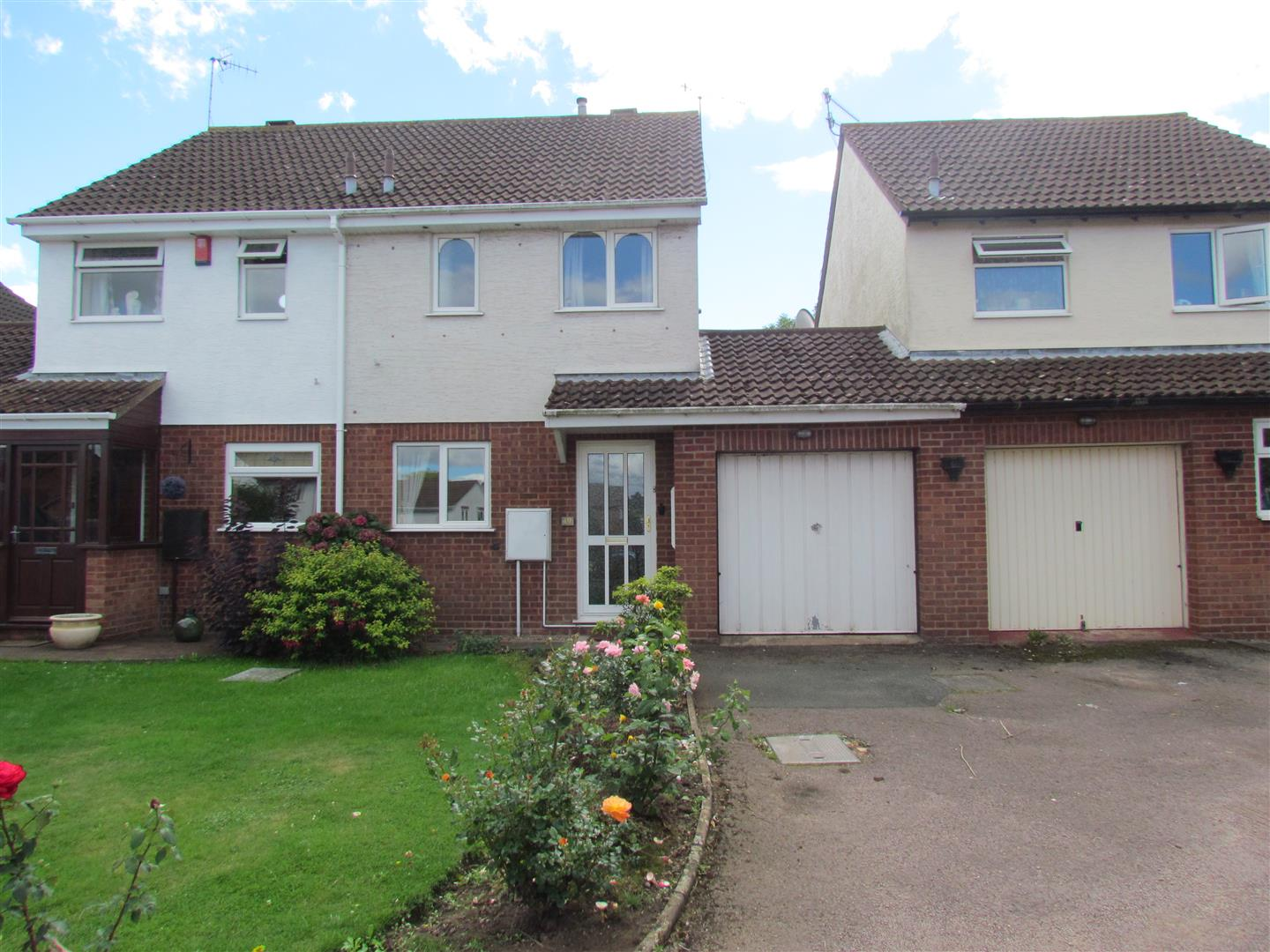 Coltishall Close,  Worcester